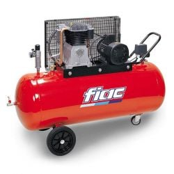 Компресор FIAC AB 150-348 MC - 2