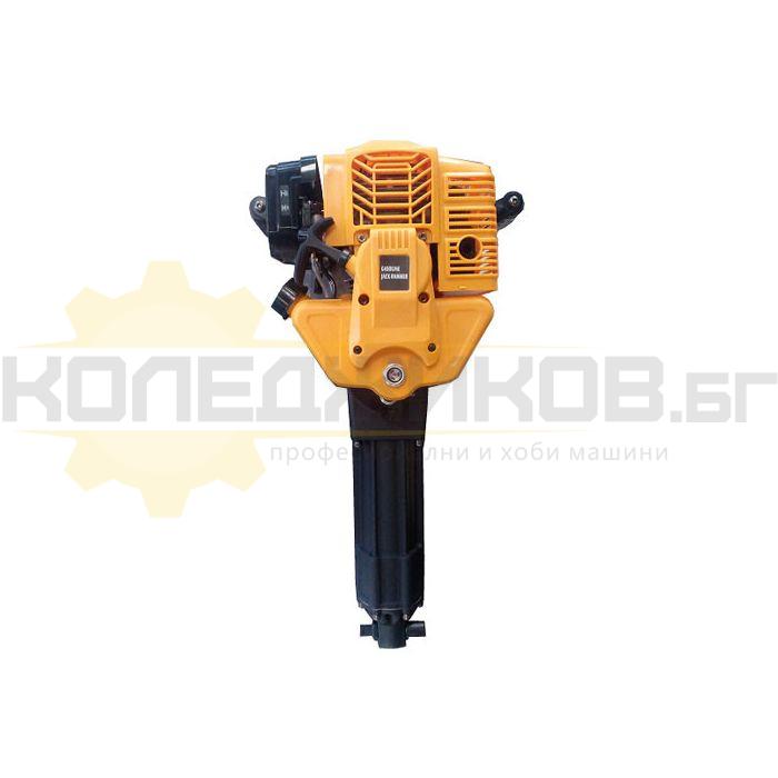 Бензинов къртач CIMEX GB23 - 1
