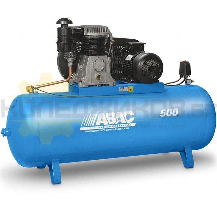 Компресор ABAC Pro B7000 500 7.5/1023 - 1