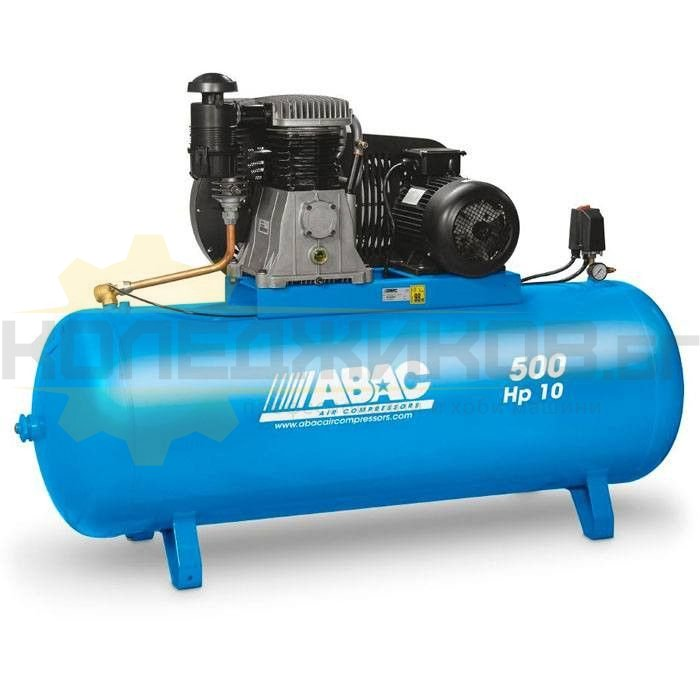 Компресор ABAC Pro B7000 500 FT10/1210 - 1