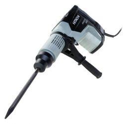 Електрически перфоратор SDS-Max HITACHI DH52ME - 4
