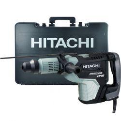 Електрически перфоратор SDS-Max HITACHI DH52ME - 5