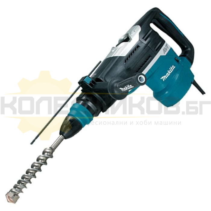 Електрически перфоратор SDS-Max MAKITA HR5212C - 1