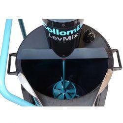 Промишлен смесител COLLOMIX LevMix - 9