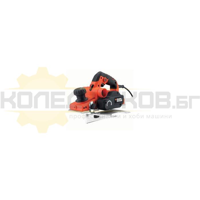 Електрическо ренде BLACK+DECKER KW750K - 1