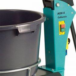 Промишлен смесител COLLOMIX AOX-S - 3