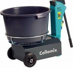Промишлен смесител COLLOMIX AOX-S - 4