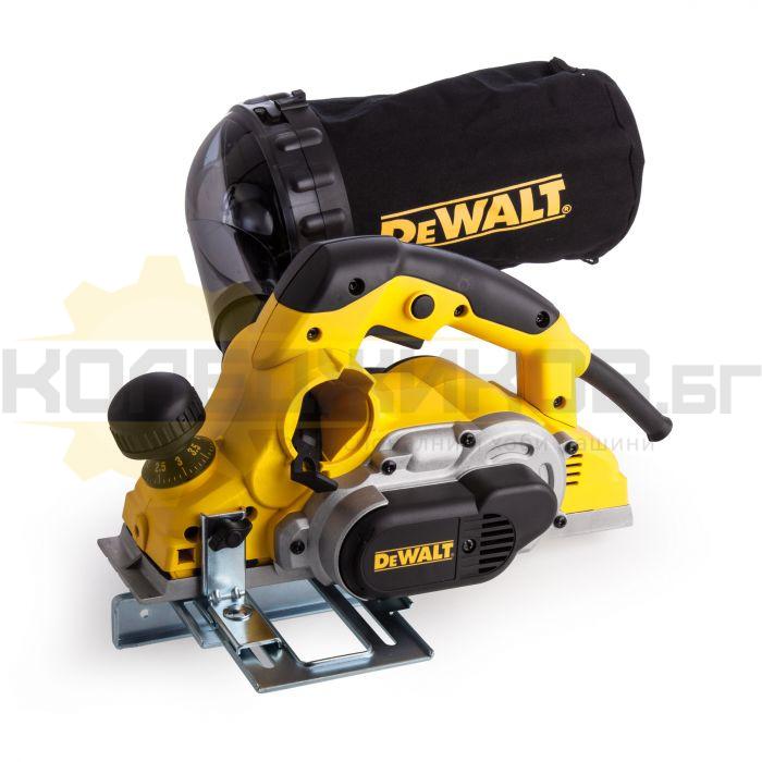 Електрическо ренде DeWALT D26500K - 1