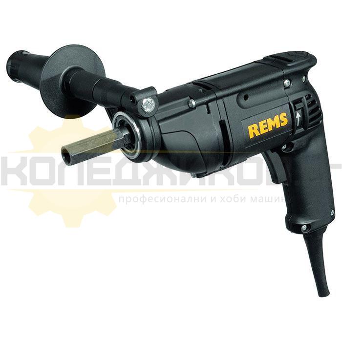 Електрически калибратор REMS Twist Set - 1
