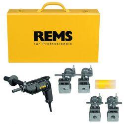 Електрически калибратор REMS Twist Set - 3