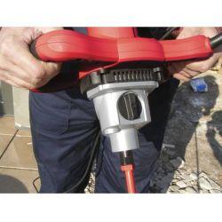 Бъркалка за строителни разтвори RUBI Rubimix-9 - 9