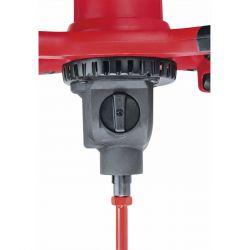Бъркалка за строителни разтвори RUBI Rubimix-9 N PLUS - 4