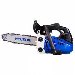 Бензинова резачка за дърва HYUNDAI HYC 2510 - 4