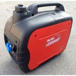 Инверторен генератор AL-KO 2000i - 3