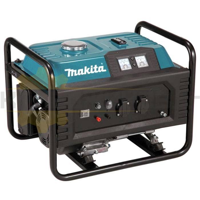 Бензинов монофазен генератор с AVR MAKITA EG2250A - 1