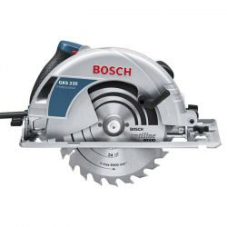 Ръчен циркуляр BOSCH GKS 235 Turbo Professional - 3