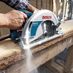 Ръчен циркуляр BOSCH GKS 85 Professional - 4