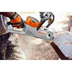 Акумулаторна резачка за дърва с батерия и зарядно STIHL MSA 120 C-BQ - 5