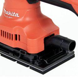 Електрически виброшлайф MAKITA M9203 - 4