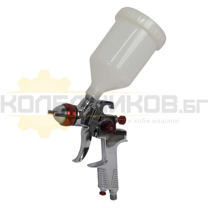 Пневматичен пистолет за боядисване RAIDER RD-SG05 - 1