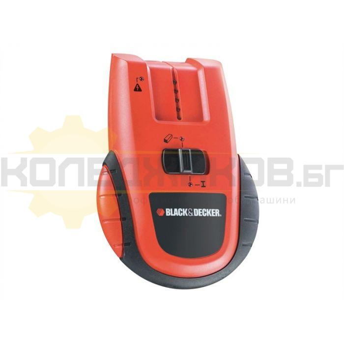 Детектор за напрежение BLACK+DECKER BDS300 - 1