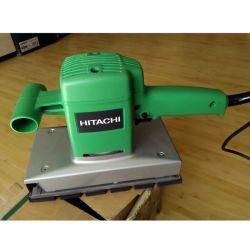 Електрически виброшлайф HITACHI SV12SD - 4