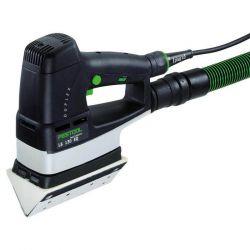 Електрически виброшлайф профилен FESTOOL LS 130 EQ-Plus - 2