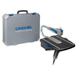 Банциг за дърворезба DREMEL MOTO-SAW MS20-1/5 - 4