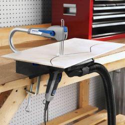 Банциг за дърворезба DREMEL MOTO-SAW MS20-1/5 - 6