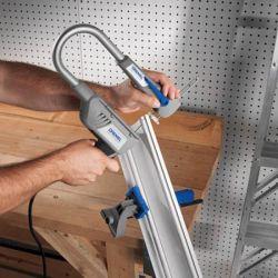 Банциг за дърворезба DREMEL MOTO-SAW MS20-1/5 - 7