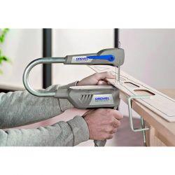 Банциг за дърворезба DREMEL MOTO-SAW MS20-1/5 - 8