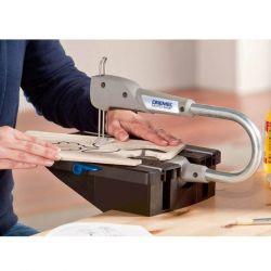 Банциг за дърворезба DREMEL MOTO-SAW MS20-1/5 - 9