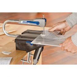 Банциг за дърворезба DREMEL MOTO-SAW MS20-1/5 - 10