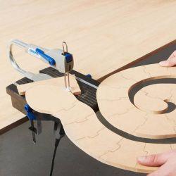 Банциг за дърворезба DREMEL MOTO-SAW MS20-1/5 - 12