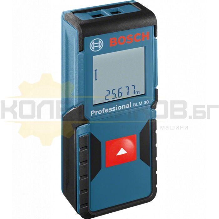 Лазерна ролетка BOSCH GLM 30 - 1
