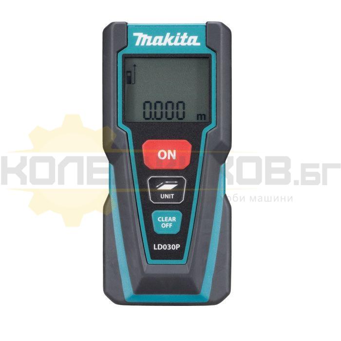 Лазерна ролетка MAKITA LD030P - 1