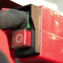 Електрически банциг RAIDER RD-BSW18 - 4