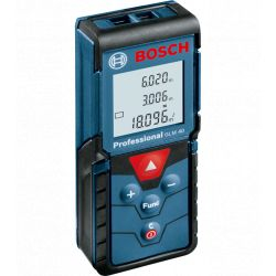 Лазерна ролетка BOSCH GLM 40 - 2