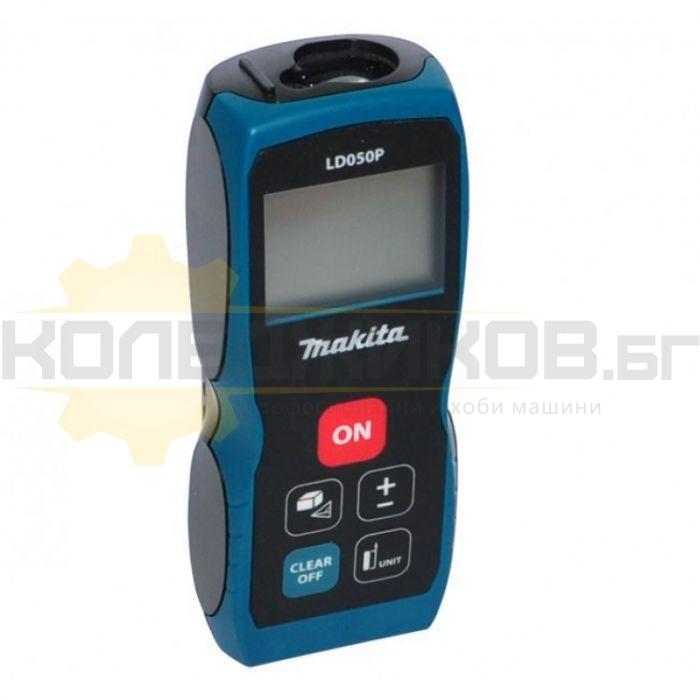Лазерна ролетка MAKITA LD050P - 1