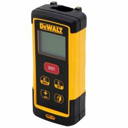 Лазерна ролетка DeWALT DW03050 - 3