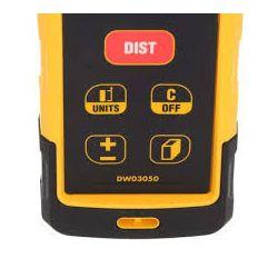 Лазерна ролетка DeWALT DW03050 - 7