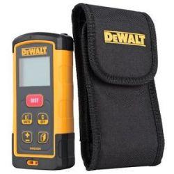 Лазерна ролетка DeWALT DW03050 - 10