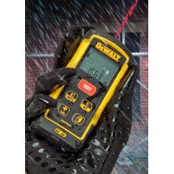 Лазерна ролетка DeWALT DW03050 - 11