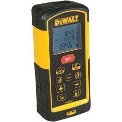 Лазерна ролетка DeWALT DW03101 - 3