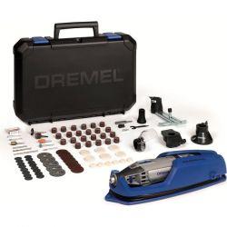 Електрически прав шлайф DREMEL 4200 - 2