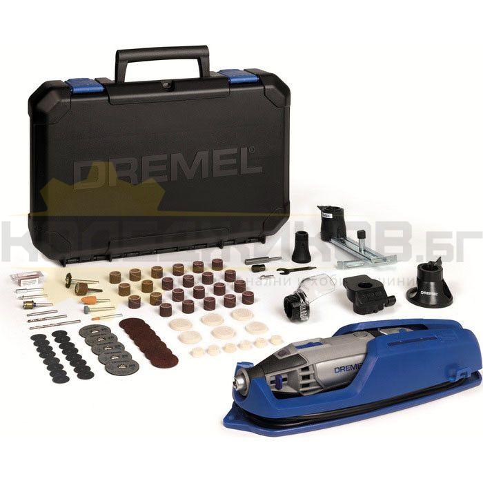 Електрически прав шлайф DREMEL 4200 - 1