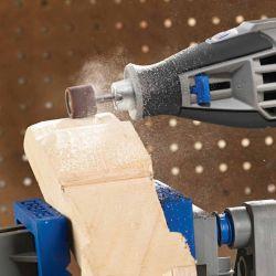 Електрически прав шлайф DREMEL 4200 - 5