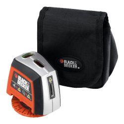 Лазерен нивелир BLACK+DECKER BDL120 - 3