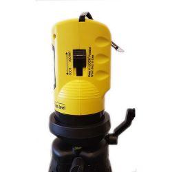 Лазерен нивелир CIMEX RL10M - 2