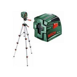 Лазерен нивелир BOSCH PCL 10 set - 5